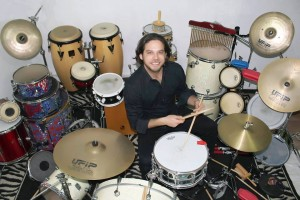 PLANET DRUM - TORE NOBILE - BRINDISI